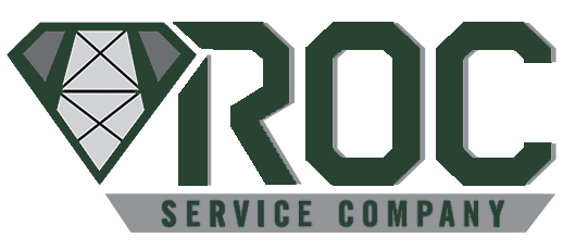 ROC Service Co Logo